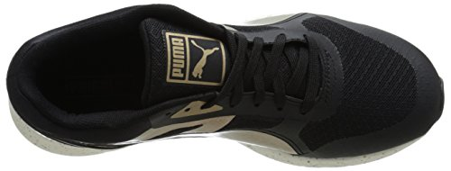Women's Sportstyle Metallic Gold Sneaker 698 Metallic Black Ignite PUMA dAxBwB