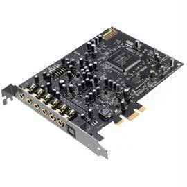 Creative Labs 30SB155000001-US Sound Blaster Audigy RX Sound Card Bulk by Creative Labs
