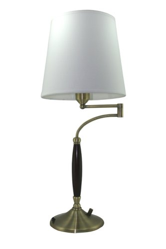 Amazon Com Verilux Woodbury Full Spectrum Desk And Table Lamp