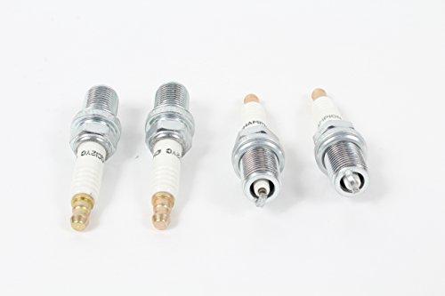 Champion Copper Plus Small Engine Spark Plug, Stk No. 946, Plug Type No. QC12YC1 Box of 4 Plugs