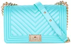 MARC ELLIS Women's Shoulder Bag TIFFANY FLAT M
