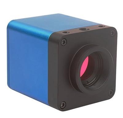 MABELSTAR 720P WIFI+USB CMOS Microscope or Telescope Camera