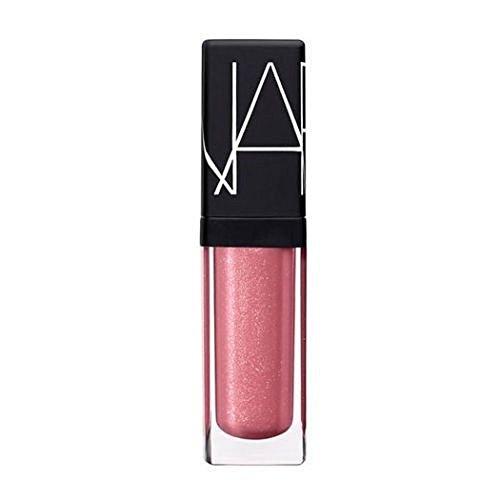 NARS Lip Gloss Baby Doll Pink Mini 0.12 oz
