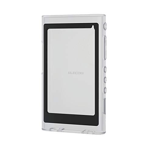 日焼け病気虚偽エレコム Walkman A 2018 NW-A50シリーズ対応 ソフトケース クリア