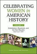 Celebrating Women in American History