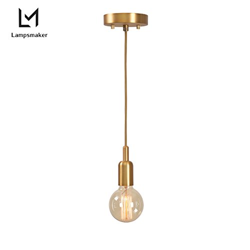 Pendant Light Hardware Kit in Florida - 4
