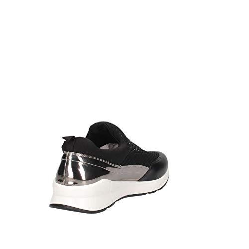 Donna Nero Sneakers Gattinoni Sneakers Gattinoni Pinbr089wcp029 Pinbr089wcp029 Donna Nero Pinbr089wcp029 Gattinoni zwqnHO
