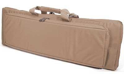 BlackHawk Discreet Homeland Security Rifle Case Coyote Tan Soft 40 65DC40DE