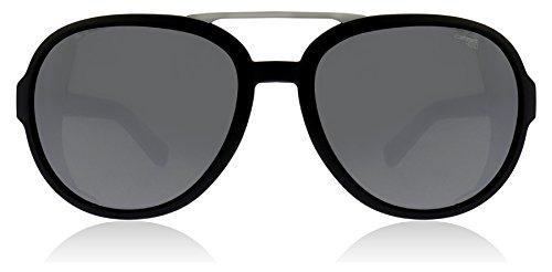 Cebe CBSUM1 Matte Black Matte Black Summit Pilot Sunglasses Lens Category 4 ()