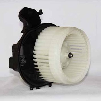 Tyc 700186 Volvo S60 Replacement Blower Assembly Get