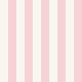 SY33909 Galerie Stripes 2 Pink White Striped Wallpaper