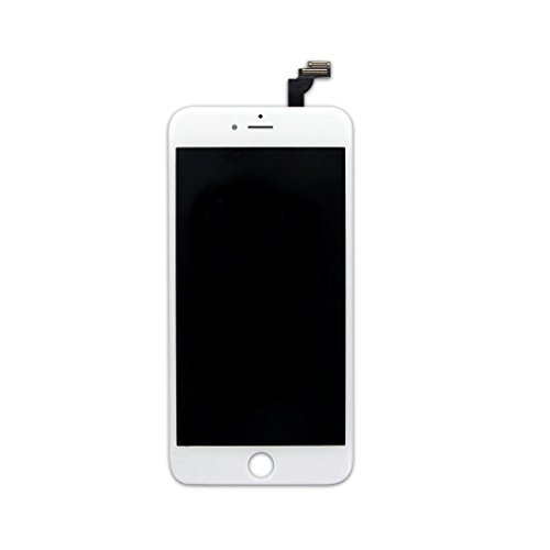 Icracked iphone 6 plus screen replacement kit attverizonsprintt icracked iphone 6 plus screen replacement kit attverizonsprintt mobile retail packaging white 675x425x1 132 customer reviews solutioingenieria Images