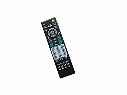 Amazon com: Unviersal Replacement Remote Control Fit for Onkyo