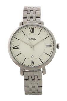 Fossil Jacqueline 3-Hand Watch