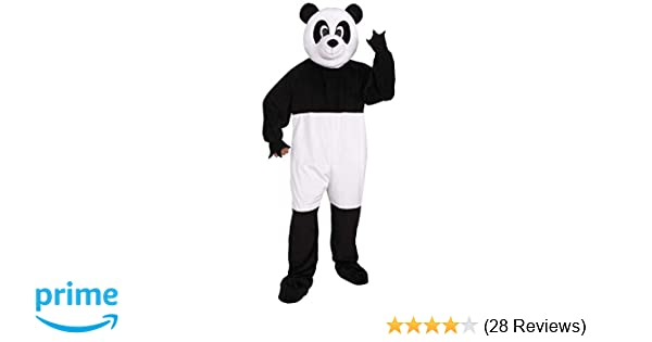 party game Panda Teddy Bear Heads Costume Mascot Cartoon for Lover Mascot Adult