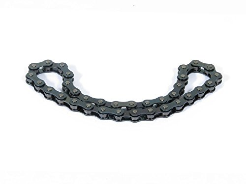 Agri-Fab 44542 Lawn Tractor Lawn Sweeper Attachment Roller Chain Genuine Original Equipment Manufacturer (OEM) Part