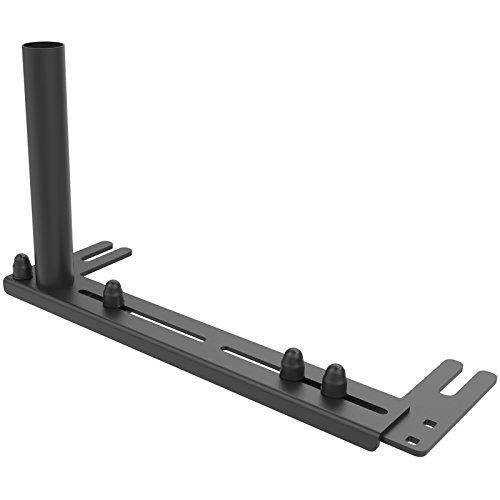 RAM Mount Reverse Configuration Universal No-Drill Laptop Mount - RAM-VB-196-1-SW1