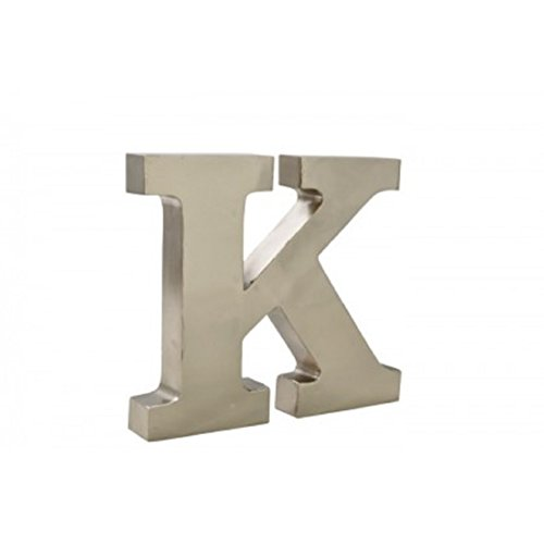 CDI Furniture LT12-KAN Alpha Beta Letter Collection Home Décor Hanging 12