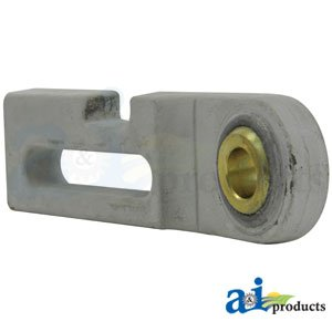 Lower Link Arm - Lower Pull Arm Link (RH); Cat II - 398372R11