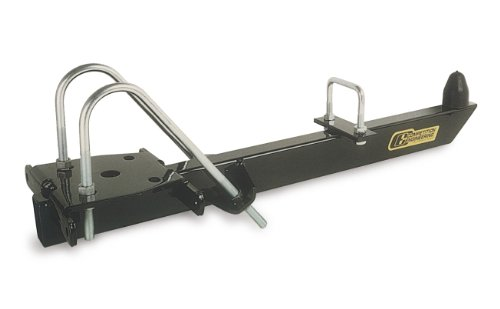 Competition C2103 Leaf Spring Traction Bar