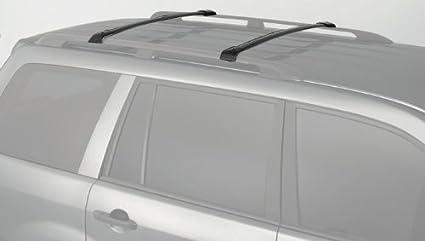 BRIGHTLINES 2003 2008 Honda Pilot Cross Bars Roof Rack OE Style