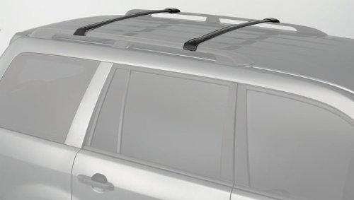 BRIGHTLINES 2003-2008 Honda Pilot Cross Bars Roof Rack OE Style