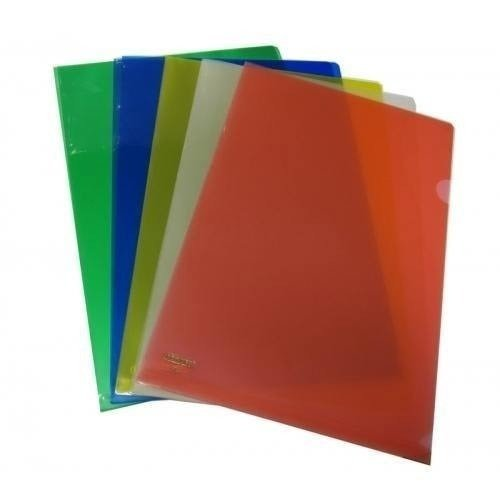 Jacket Folder Material - 9