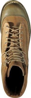 Danner Men's USMC Rat 8'' Steel Toe Boot Mojave 13 W by Danner (Image #2)
