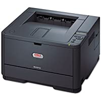 Oki 91659901 - B431d Laser Printer, Duplex Printing-OKI91659901