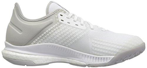 48763f1ec adidas Originals Women's Crazyflight X 2 Volleyball Shoe