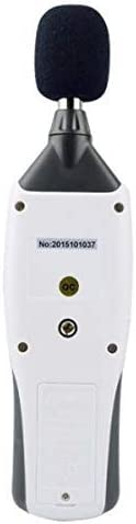 YELLAYBY Portable Digital ET-965 5 in 1 Multifunctional Environment Meter Light Meter Sound Level Meter Humidity//Temperature Meter Anemometer Durable