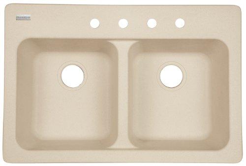 Hole Double Washbasin - 2