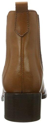 Blu Beige 06 Femme Chelsea Boots Pinto Di Chris Cognac 5ZqRq