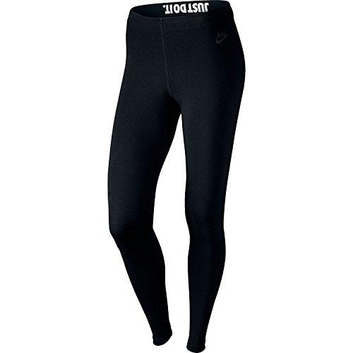 Nike Leg-A- See Women's Leggings Just Do It Black (Medium)