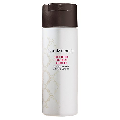 bareMinerals Exfoliating Treatment Cleanser Ounce