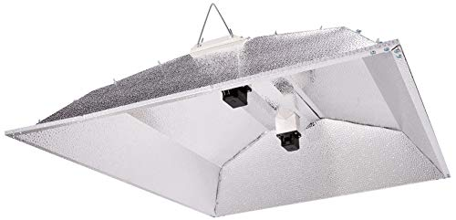Hydro Crunch XX-Large Double-Ended Open Hood Grow Light Reflector