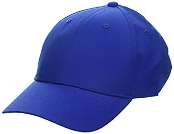 Nike Unisex Legacy 91 Tech Custom Cap, Game Royal/Anthracite/(White), One Size