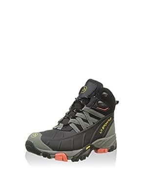 La Sportiva Calzado Outdoor Frost GTX Negro/Gris/Coral EU 41 MFJtXdvEZx