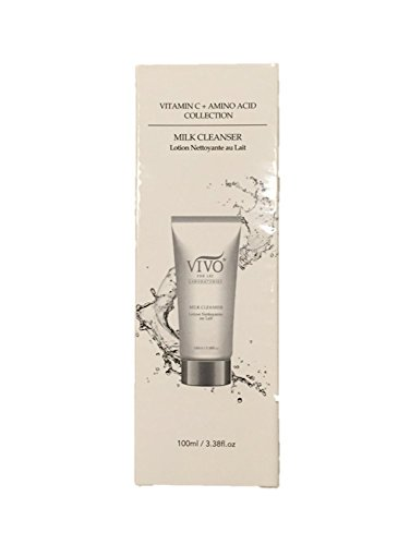 vivo-per-lei-vitamin-c-plus-amino-acid-collection-milk-cleanser-338-fl-ounce