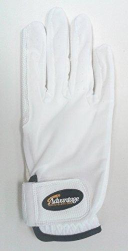 Advantage Tennis Glove Full Finger Right Mens - ()
