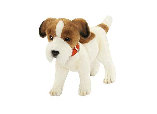 Russel Terrier Jack (Hansa Jack Russel Terrier Plush)