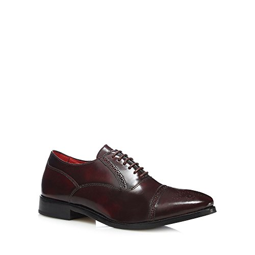 Brogue London Base Brogue Brogue Herren Base Herren Base London Herren Schnürhalbschuhe London Schnürhalbschuhe 16ZxqCI