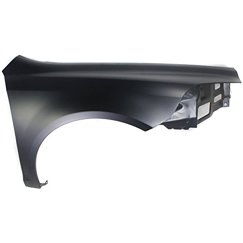 (Fender for Chevy Malibu 08-12 RH CAPA Certified Front Right Side)