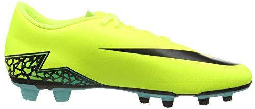 Phade Calcio Nike II clr Black hyper Giallo Uomo FG da Hypervenom Scarpe Amarillo Volt Amarillo Jade Turq 55ZrqAxWFn