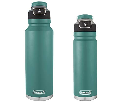 coleman stainless bottle - 5