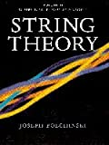 String Theory (Cambridge Monographs on Mathematical Physics) (Volume 2)