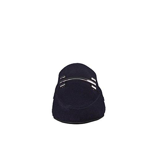 Bleu Pour Marine 20 Blau 2 Marco Pantoufle 805 Femme Tozzi 27302 Yfzxn8