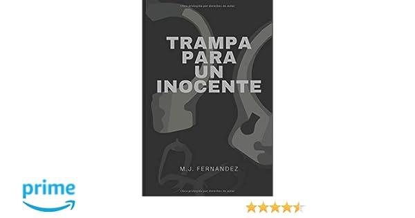 Amazon.com: Trampa para un inocente (Spanish Edition ...