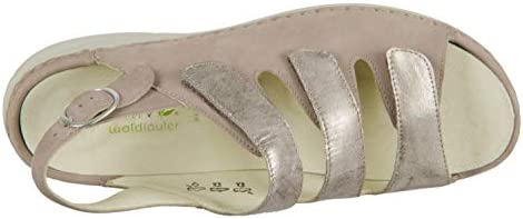 Waldläufer Women's Fashion Sandals