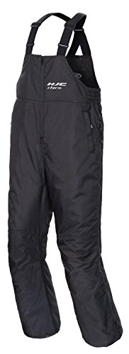 HJC Youth Storm Snow Bib (Black, ()
